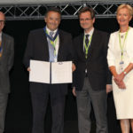 Editor-in-Chief Luis Marti-Bonmati receives ESGAR Gold Medal